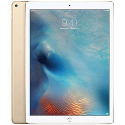 Apple iPad Pro 12.9 32GB WiFi Gold - Refurbished Excellent Sim Free cheap