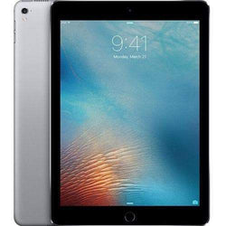 Apple iPad Pro 9.7 32GB WiFi + Cellular, Space Grey Unlocked - Refurbished Excellent
