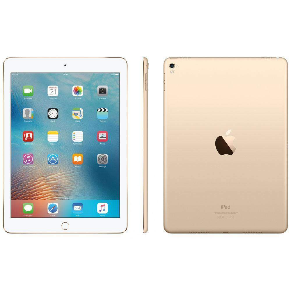 Apple iPad Pro 9.7 32GB WiFi Gold - Refurbished Excellent Sim Free cheap