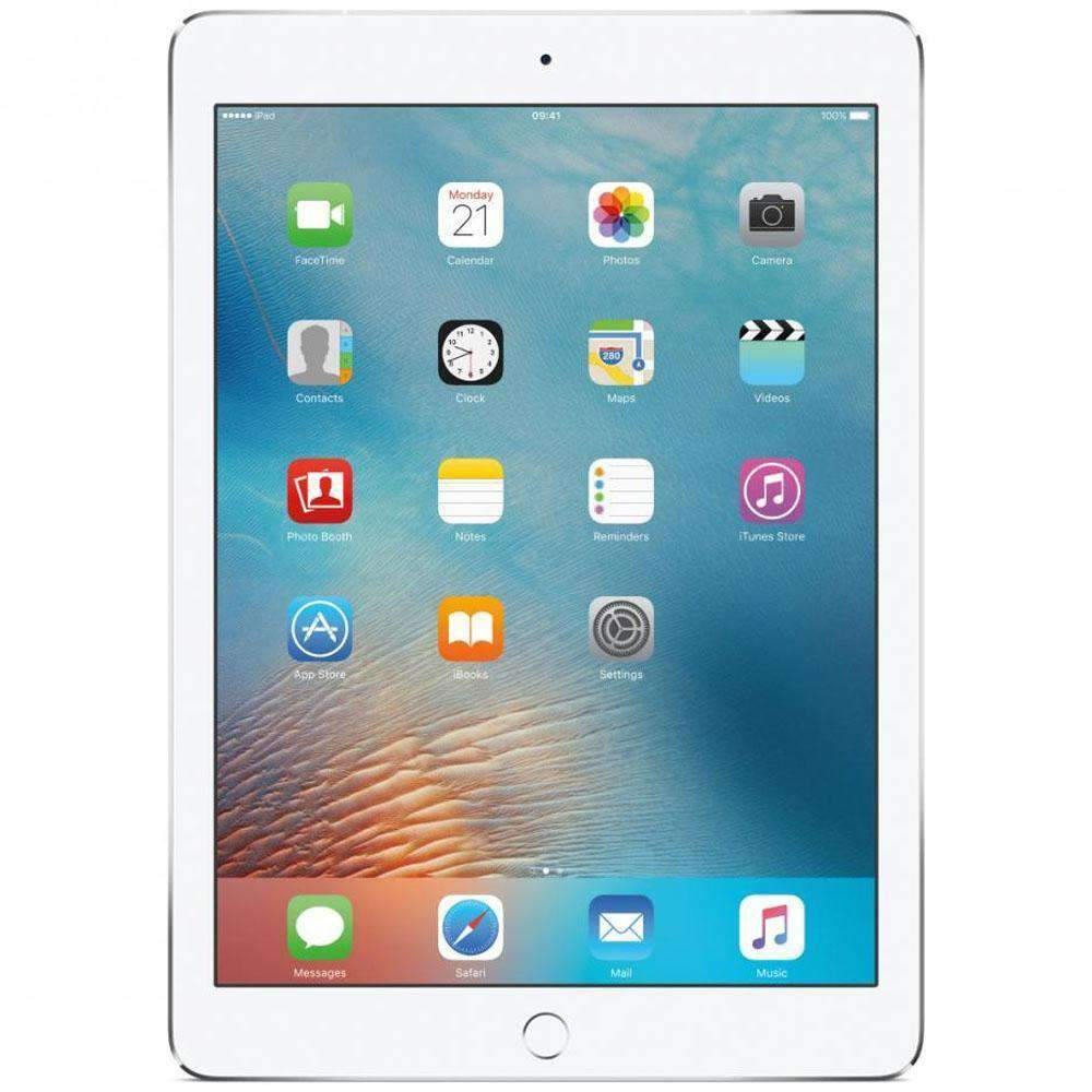 Apple iPad Pro 9.7 32GB WiFi Silver - Refurbished Excellent Sim Free cheap