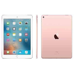 Apple iPad Pro 9.7-Inch 32GB WiFi Rose Gold - Refurbished Excellent Sim Free cheap
