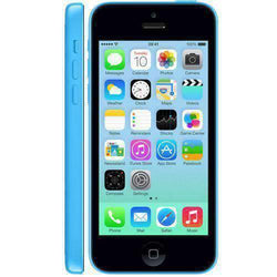 Apple iPhone 5C 16GB Blue Unlocked - Refurbished Good Sim Free cheap