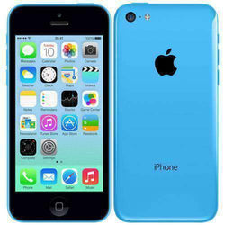 Apple iPhone 5C 16GB Blue (Vodafone) - Refurbished Excellent Sim Free cheap
