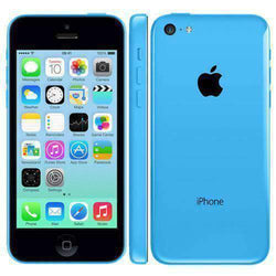Apple iPhone 5C 8GB Blue Unlocked- Refurbished Sim Free cheap