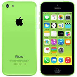 Apple iPhone 5C 8GB Green Unlocked - Refurbished Good Sim Free cheap