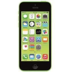 Apple iPhone 5C 8GB Green Unlocked - Refurbished Very Good Sim Free cheap