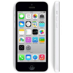Apple iPhone 5C 8GB White (EE Locked)- Refurbished Excellent