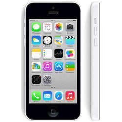 Apple iPhone 5C 8GB - White Sim Free cheap