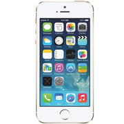 Apple iPhone 5S 16GB Gold Unlocked - Refurbished
