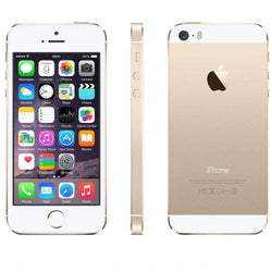 Apple iPhone 5S 16GB Gold Unlocked - Refurbished Very Good Sim Free cheap