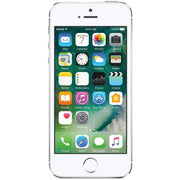 Apple iPhone 5S 16GB Silver Unlocked - Refurbished Excellent Sim Free cheap