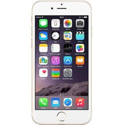Apple iPhone 6 128GB, Gold Unlocked - Refurbished Good