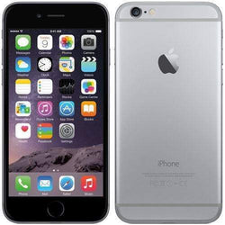 Apple iPhone 6 128GB Space Grey Unlocked - Refurbished