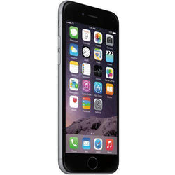 Apple iPhone 6 128GB Space Grey Unlocked - Refurbished Very Good Sim Free cheap