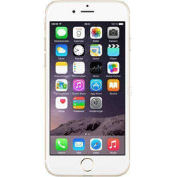Apple iPhone 6 16GB Gold Unlocked - Refurbished Excellent Sim Free cheap