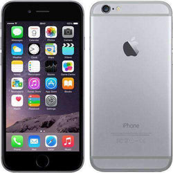 Apple iPhone 6 32GB, Space Grey Unlocked - Refurbished Very Good Sim Free cheap
