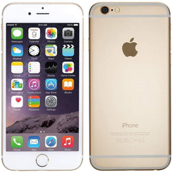 Apple iPhone 6 64GB, Gold Unlocked - Refurbished (A)