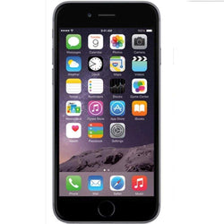 Apple iPhone 6 64GB, Space Grey Unlocked - Refurbished (A)