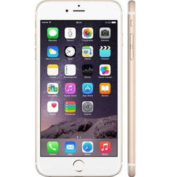 Apple iPhone 6 Plus 128GB, Gold Unlocked - Refurbished (A)