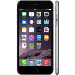 Apple iPhone 6 Plus 128GB, Space Grey Unlocked - Refurbished Good