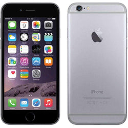Apple iPhone 6 Plus 16GB Space Grey Unlocked - Refurbished Excellent Sim Free cheap
