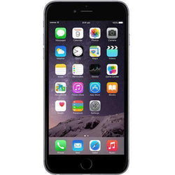 Apple iPhone 6 Plus 64GB Space Grey Unlocked - Refurbished Very Good Sim Free cheap