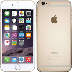 Apple iPhone 6S 128GB Gold Unlocked - Refurbished Very Good Sim Free cheap
