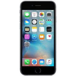 Apple iPhone 6S 128GB, Space Grey Unlocked - Refurbished Good