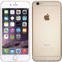Apple iPhone 6S 16GB Gold Unlocked - Refurbished Good Sim Free cheap