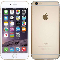 Apple iPhone 6S 16GB, Gold Unlocked - Refurbished Very Good Sim Free cheap