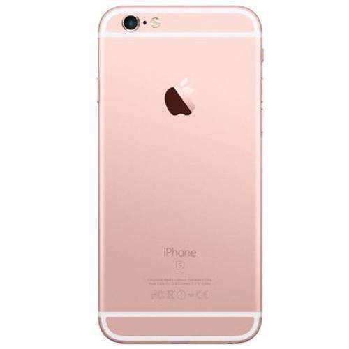 Apple iPhone 6S 16GB Rose Gold Unlocked - Refurbished Good Sim Free cheap