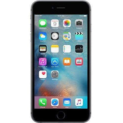 Apple iPhone 6S 16GB, Space Grey Unlocked - Refurbished Good