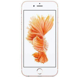Apple iPhone 6S 32GB, Gold (Unlocked) - Refurbished Good Sim Free cheap