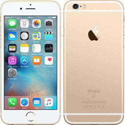 Apple iPhone 6S 32GB, Gold (Unlocked) - Refurbished Very Good Sim Free cheap