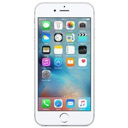 Apple iPhone 6S 32GB Silver Unlocked - Refurbished Excellent Sim Free cheap