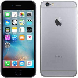 Apple iPhone 6S 32GB Space Grey Sim Free cheap