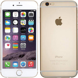 Apple iPhone 6S 64GB, Gold Unlocked - Refurbished Excellent