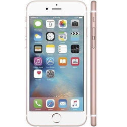 Apple iPhone 6S 64GB, Rose Gold Unlocked - Refurbished Excellent Sim Free cheap