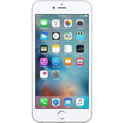 Apple iPhone 6S 64GB Silver Unlocked - Refurbished Good Sim Free cheap