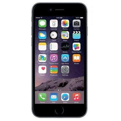 Apple iPhone 6S 64GB, Space Grey Unlocked - Refurbished Good