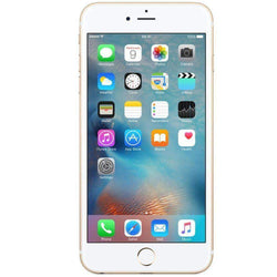 Apple iPhone 6S Plus 128GB, Gold (Unlocked) - Refurbished Very Good Sim Free cheap