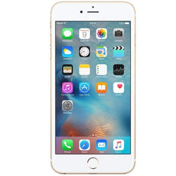 Apple iPhone 6S Plus 16GB Gold Unlocked - Refurbished Excellent Sim Free cheap