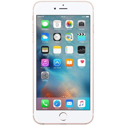 Apple iPhone 6S Plus 16GB, Rose Gold Unlocked - Refurbished Good