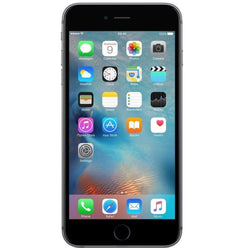 Apple iPhone 6S Plus 16GB, Space Grey Unlocked - Refurbished Excellent