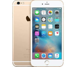 Apple iPhone 6S Plus 32GB, Gold (Unlocked) - Refurbished Good