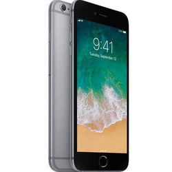 Apple iPhone 6S Plus 32GB Space Grey (Unlocked) - Refurbished Good