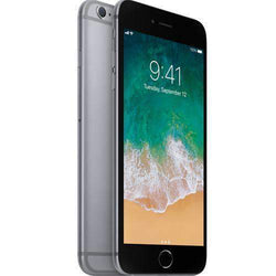 Apple iPhone 6S Plus 32GB Space Grey (Vodafone) - Refurbished Good Sim Free cheap