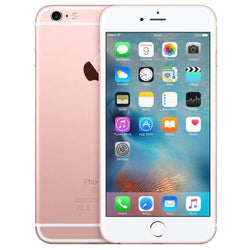 Apple iPhone 6S Plus 64GB Rose Gold Unlocked - Refurbished