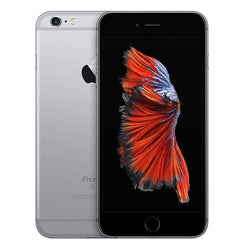 Apple iPhone 6S Plus 64GB, Space Grey Unlocked - Refurbished Good