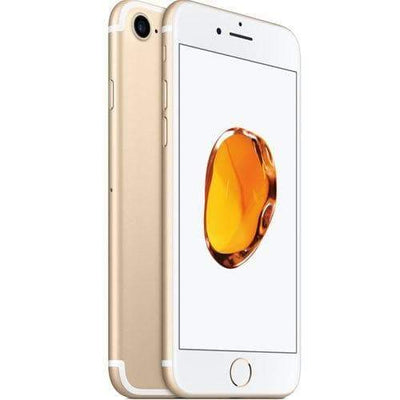 Apple iPhone 7 128GB Gold Unlocked - Refurbished Excellent